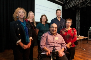 Diversity Disabled Staff Networks Conference